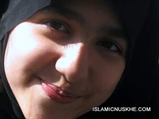 Islamic way To increase breast size