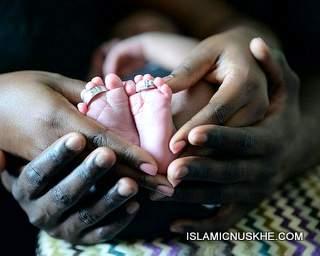 Islamic Dua During Pregnancy For a Boy