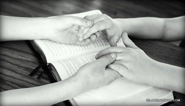 How to pray istikhara or wazifa
