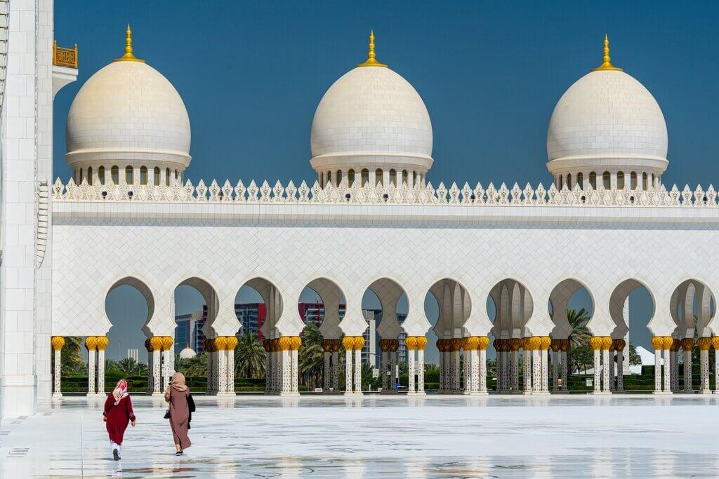 Image of masjid