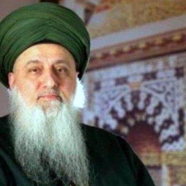 Molana Ashif Ali Khan