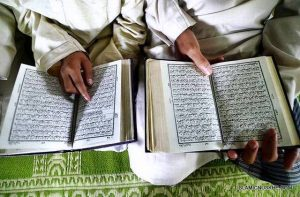 Surah Talaq Ayat