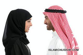 Dua To Convince My Husband Become A Better Muslimah