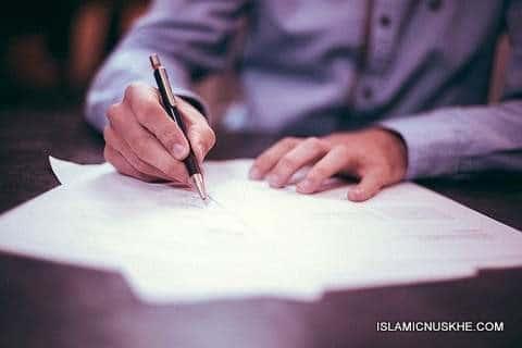 Dua or Wazifa To Find a Job in Hijab