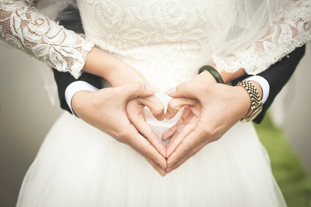 Duas To Marry Someone You Love